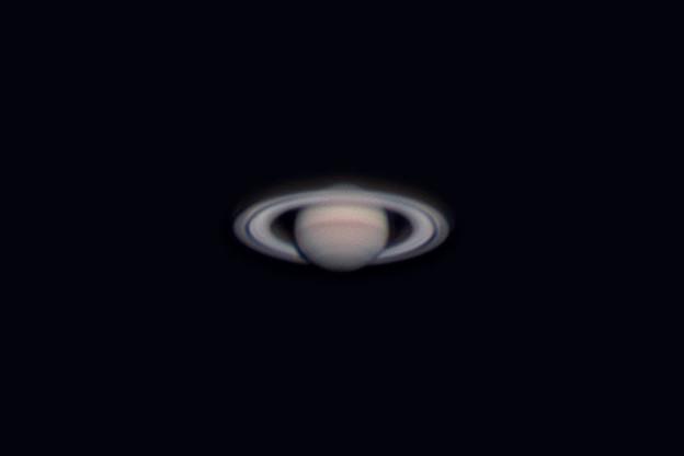 Photos: 2020-05-23-1822_0(UT)の土星