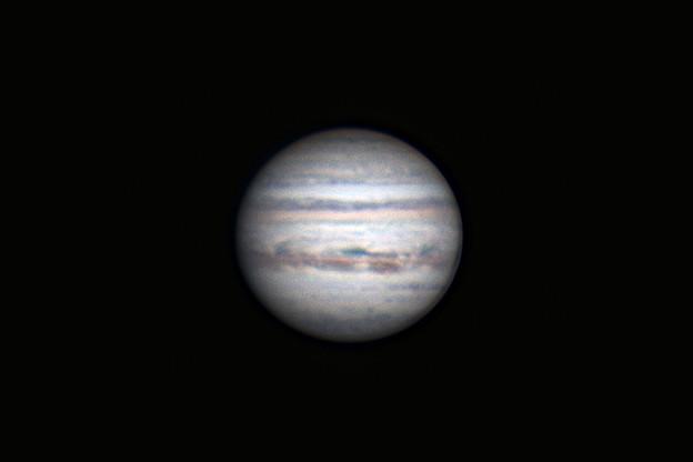 Photos: 2020-06-07-1517_2の木星