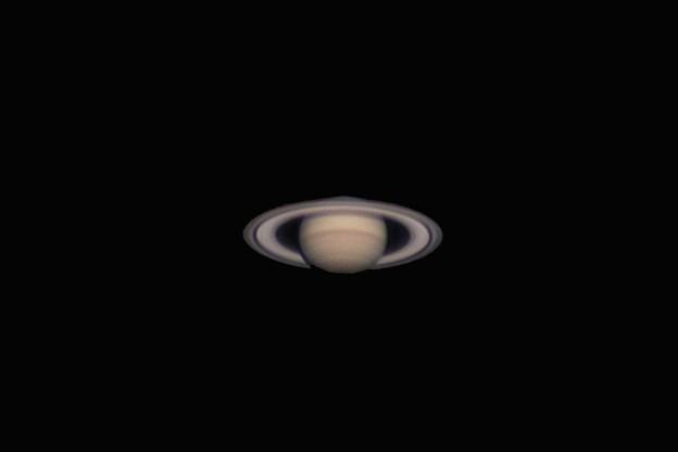 Photos: 2020-06-07-1607_6の土星-1920
