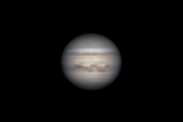 Photos: 2020-07-01-1455_2(UT)の木星