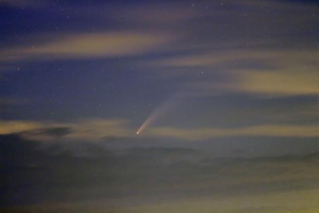 20200716のネオワイズ彗星@塚原