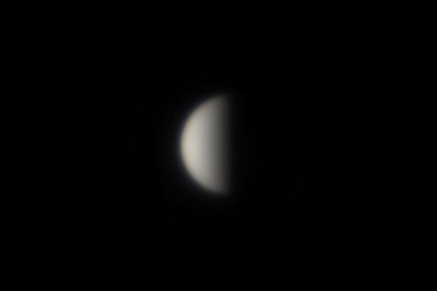 Photos: 2020-08-15-0446の金星