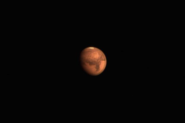 Photos: 2020-08-15-1838_8-UTの火星