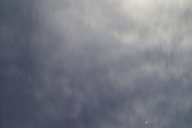 しぶんぎ座流星群202101040617