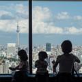 Photos: シビックセンター展望