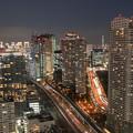 Photos: 都会の夕暮れ