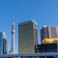 Photos: 浅草景観