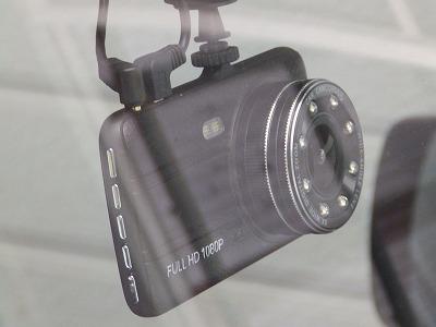 Photos: 12月7日「車載カメラ」