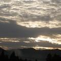 Photos: 12月11日「日の出前」