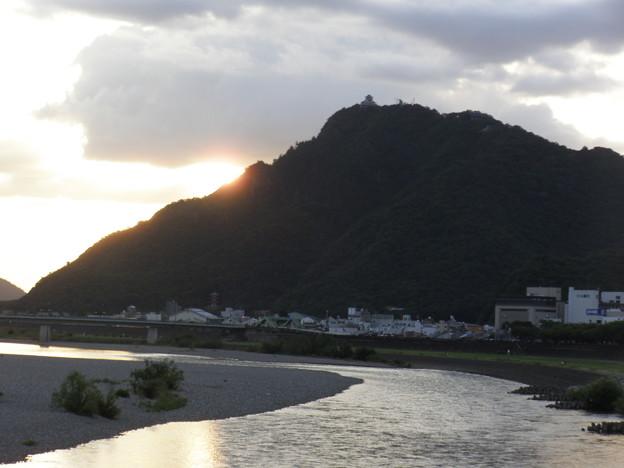 Photos: 岐阜城
