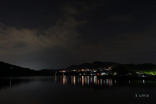 Harber Light 港夜景