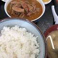Photos: 永井食堂