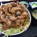 Photos: 金ちゃん丼