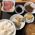 Photos: 農協定食