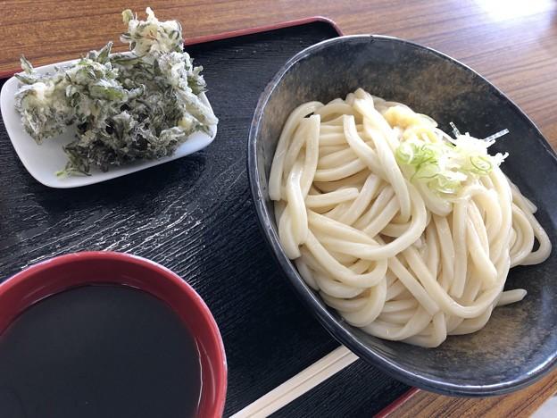 安藤製麺所