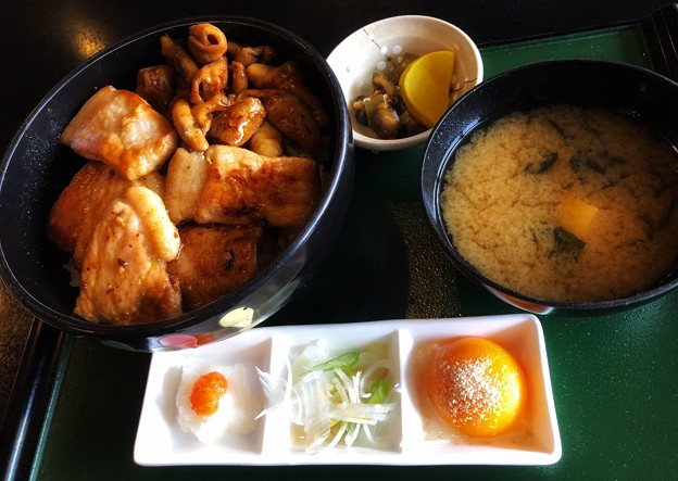 Photos: 男めし