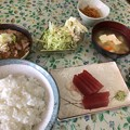 Photos: 昼定食