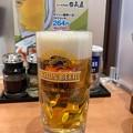 Photos: 昼ビール