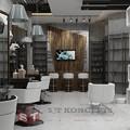 Photos: Retail Interior Fit Out Companies In Dubai