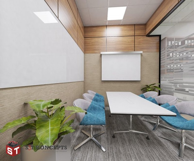 Best customized office furniture suppliers in Dubai