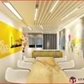 Photos: Best Office Interior Company in Dubai
