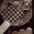 Photos: checker