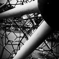 Photos: 分子構造
