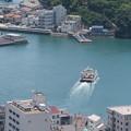 Photos: 渡船
