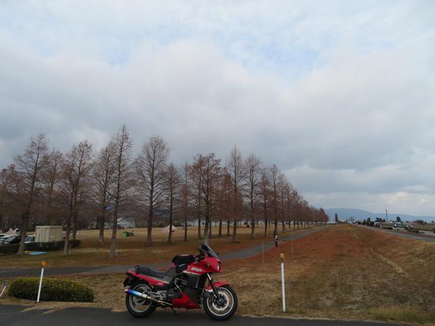 Photos: 冬の試走