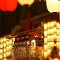 写真: 祇園祭宵山♪