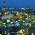 写真: 煌めきの四日市♪