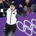 小平奈緒が金メダル「全てが報われたような気持ち」