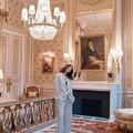 写真: #チョン・リョウォン#シングルス#パリの画像-3