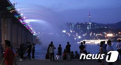ソウルの朝の最低気温、観測開始以来111年間で最も高い数値に=韓国