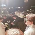 結婚式にて2018-10-20-2