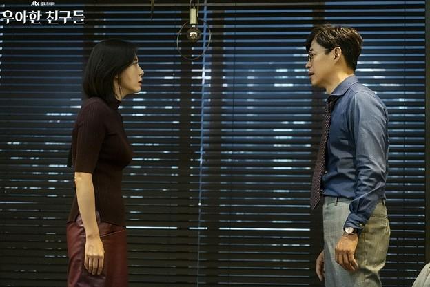 '不倫'をスリリングでモダンなものに格上げした最新の韓国ドラマ-6
