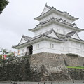 Photos: IMG_0034  小田原城(風魔忍者ベース基地)を左より望む