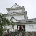 Photos: IMG_0044  小田原城(風魔忍者ベース基地)内入口