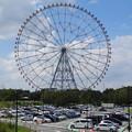 Photos: DSCN1355葛西臨海公園の観覧車