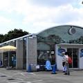 Photos: DSCN1362  葛西臨海水族園お土産店・レストラン