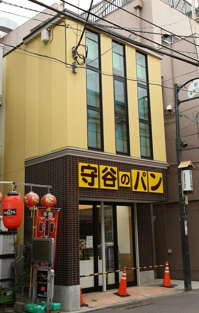 IMG_0477 パン屋の2大勢力北軍【守谷製パン】