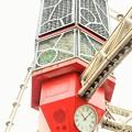 Photos: IMG_0502 おしゃれ横丁のモニュメント時計