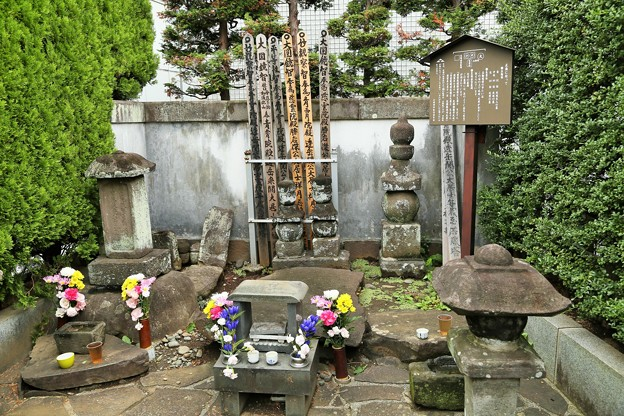 IMG_0491 北条氏墓所