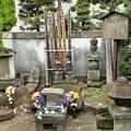 Photos: IMG_0491 北条氏墓所