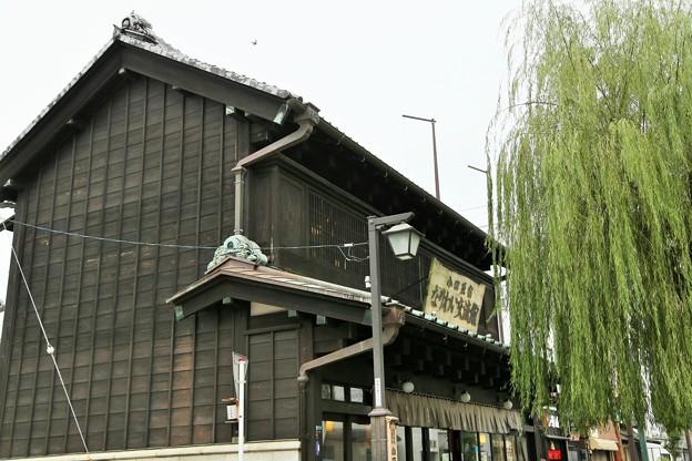 IMG_0552 小田原宿なりわい交流館
