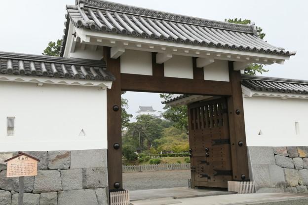 IMG_0575 小田原城馬出門
