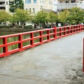 Photos: IMG_0655 学橋(小田原城側から市街地の眺め)