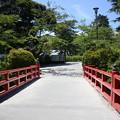 Photos: IMG_3228 学橋(市街地から小田原城への道)