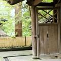 IMG_0748 円覚寺総門の扉