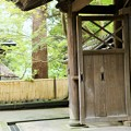 Photos: IMG_0748 円覚寺総門の扉